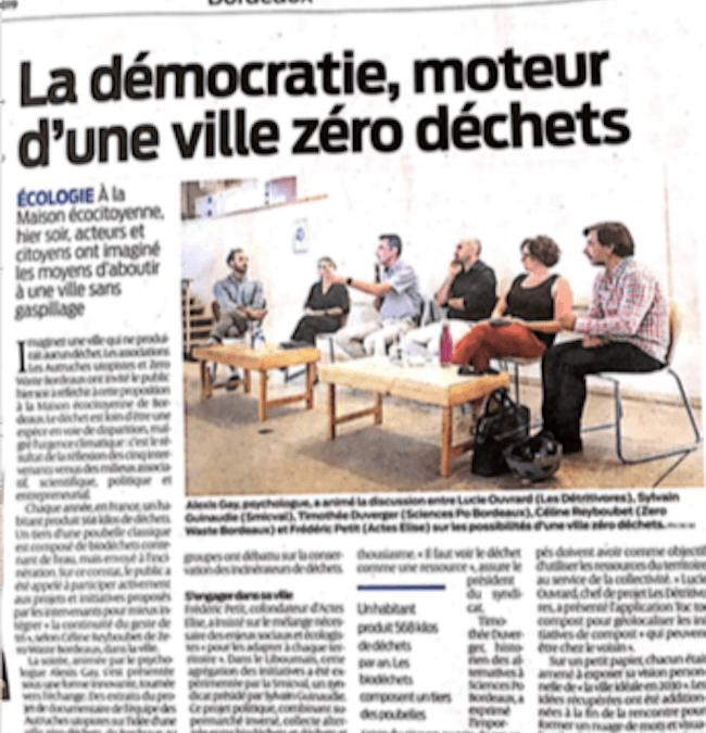 Avec Zero Waste Bordeaux