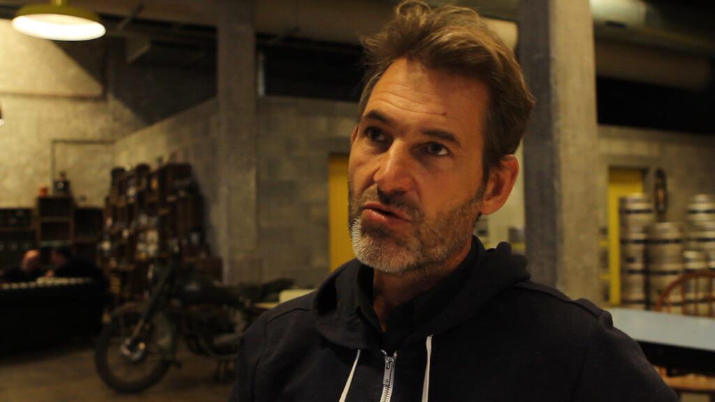 Jean-Marc Gancille